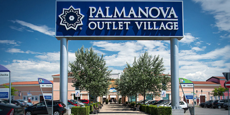 Palmanova Outlet Village | Grado Guide