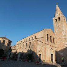 Basilika Sant'Eufemia