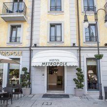 Hotel Metropole****