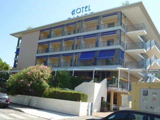 Hotel Rialto****