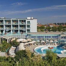 Hotel Savoy****