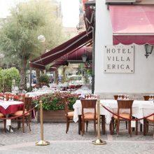Hotel Villa Erica****