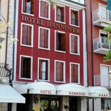 Hotel Hannover****