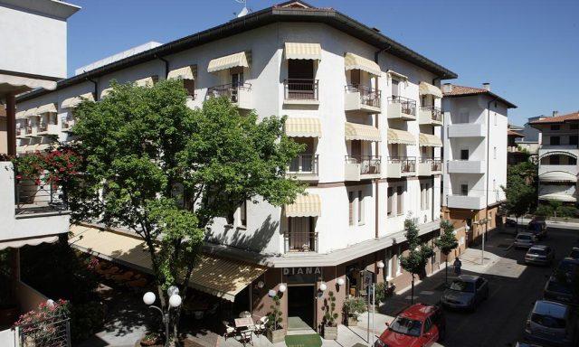 Hotel Savoy Grado Go Italien