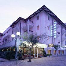 Hotel Abbazia****