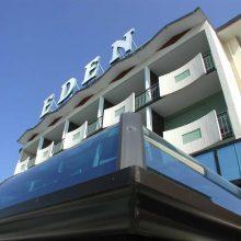 Hotel Eden***