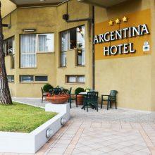 Hotel Argentina***