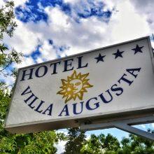 Hotel Villa Augusta***