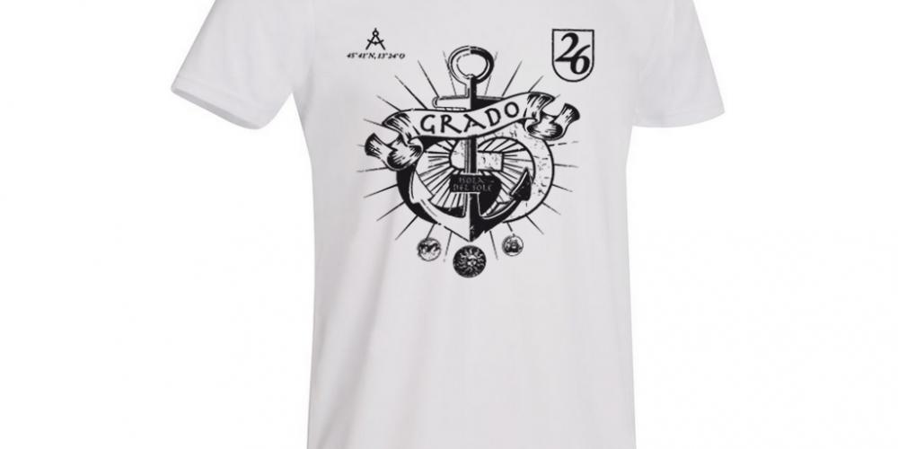 Fan werden und GradoGuide T-Shirt gewinnen