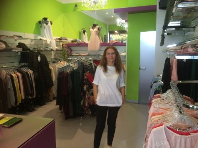 Boutique Aurelia