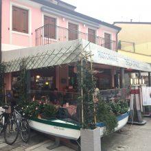 Ristorante Pizzeria Bella Grado