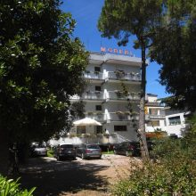 Hotel Moreri***