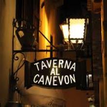 Ristorante Taverna Al Canevon