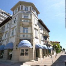 Hotel Villa Bernt***