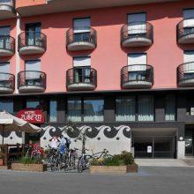 Bio Hotel & Apartments Zuberti***