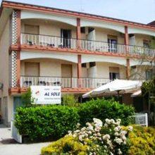 Hotel Albergo al Sole**