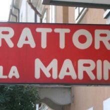 Trattoria alla Marina