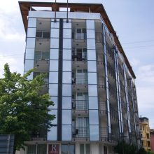 Residence Aprilia*
