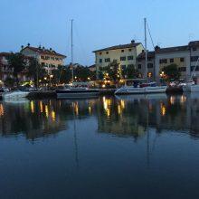 Hotel Alla città di Trieste***