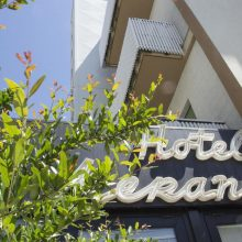 Hotel Merano***