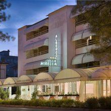 Hotel Villa Mirella***