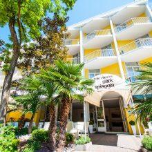 Hotel Park Spiaggia***