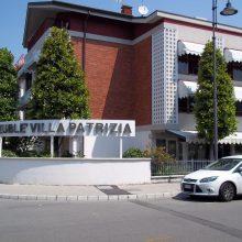 Hotel Meublè Villa Patrizia***