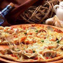 Pizzeria Al Doge
