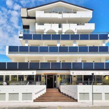 Hotel Residence Sanremo*
