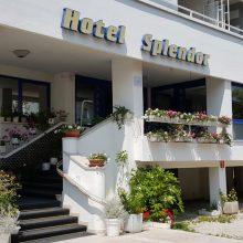 Hotel Splendor