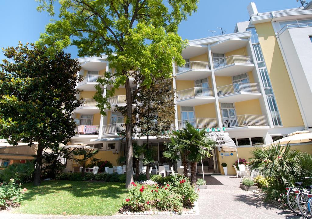 Hotel park spiaggia grado guide for Hotel meuble park spiaggia